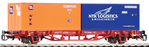FPK47701 DBAG Container Wagon