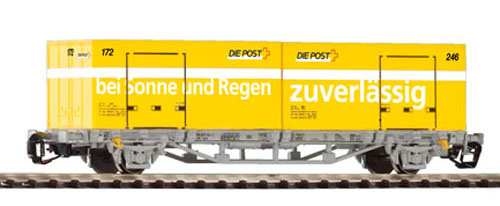FPK47703 Post Container Wagon