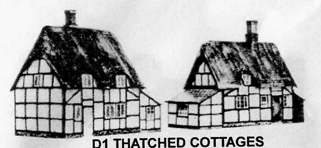 builteezi thatched cottage